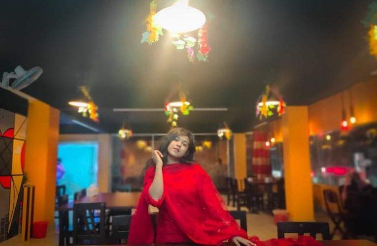 A story About Jenifa Jeni Bangladeshi Musical Artist And Fashion Model